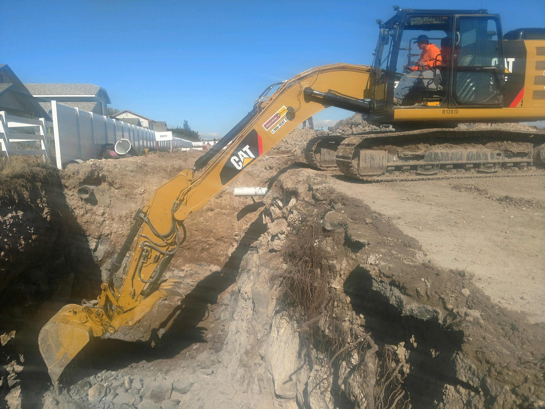 Merlin – Granite Excavation Inc